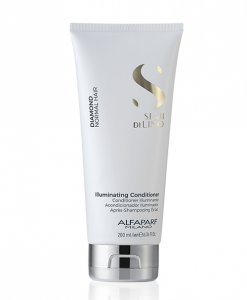 Illuminating Conditioner Semi Di Lino Diamond Sedeca de Honduras