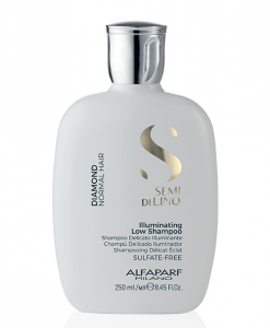 Illuminating Low Shampoo Semi Di Lino Diamond Sedeca de Honduras