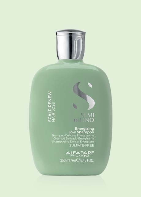 Semi Di Lino Scalp Energizing Low Shampoo Sedeca de Honduras