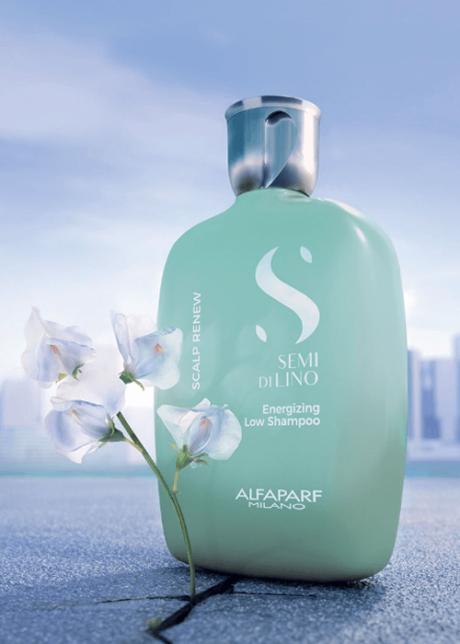 Semi Di Lino Scalp Energizing Shampoo Sedeca de Honduras