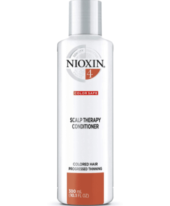 Nioxin System 4 Scalp Therapy Conditioner Sedeca de Honduras