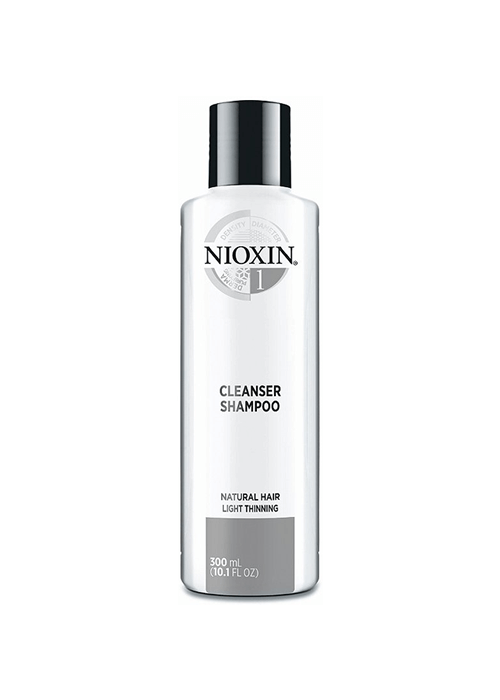System 1 Cleanser Shampoo
