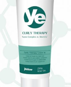 YE Curly Therapy Leave In Activador de Rizos