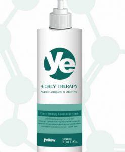 YE Curly Therapy Mascarilla Acondicionadora
