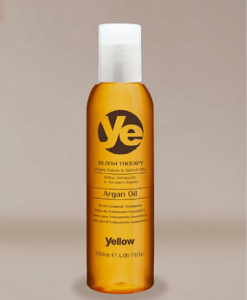 Ye Bloom Therapy Argan Oil