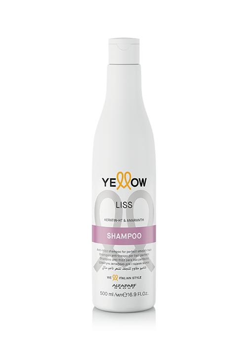 Ye Liss Antifrizz Shampoo 500 ML Sedeca de Honduras