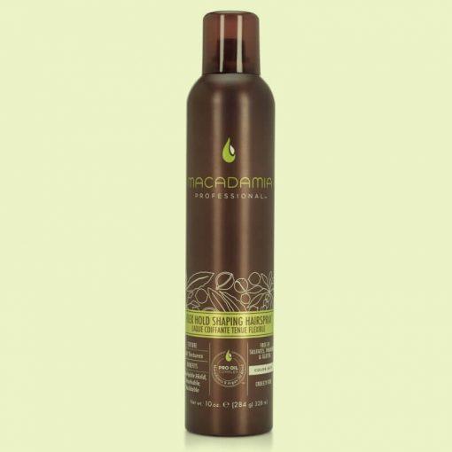 Flex Hold Shaping Hairspray sedeca de honduras