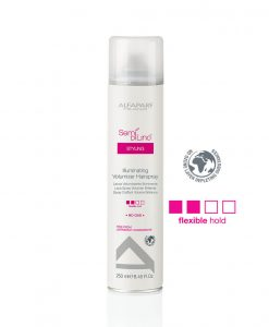 Illuminating Volumizer Hairspray sedeca de honduras