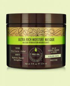 Ultra Rich Moisture Masque sedeca de honduras