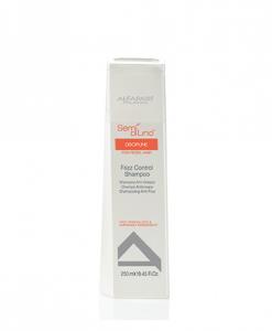 Semi Di Lino Discipline - Frizz Control Shampoo