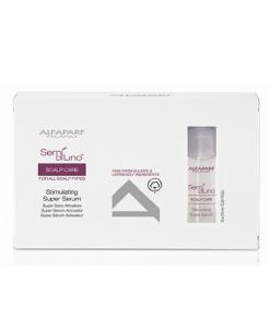 Semi Di Lino Scalp Care - Stimulating Super Serum