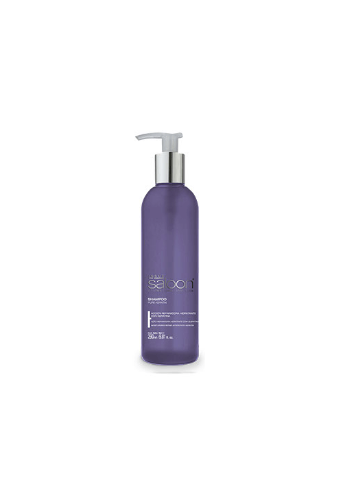Issue Saloon Pure Keratin Shampoo Sedeca de Honduras