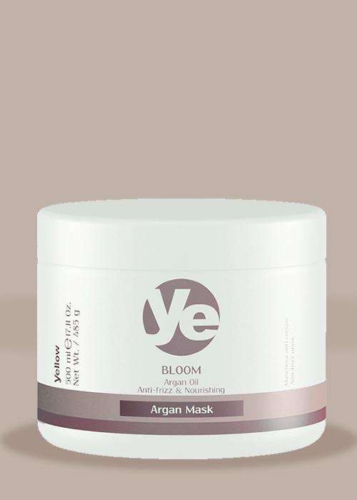 Ye Bloom Therapy Argan Mask