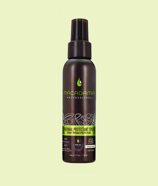 Macadamia Professional Thermal Protectant Spray Sedeca de Honduras