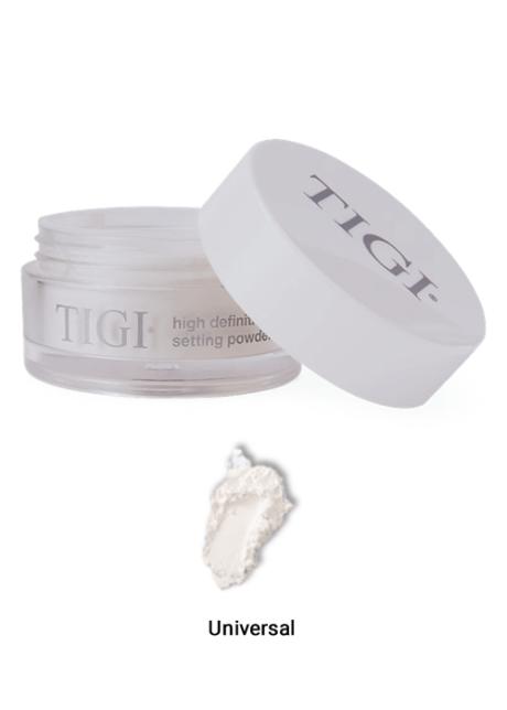 TIGI Cosmetics Polvo Fijador de Alta Definición Sedeca de Honduras