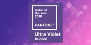 Color del año pantone ultra violeta sedeca de honduras