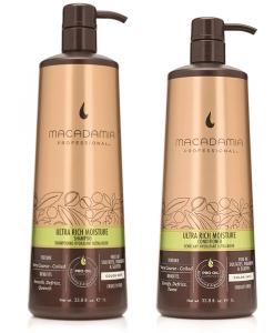 promoción macadamia ultra rich moisture sedeca de honduras