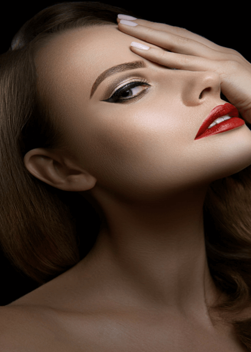 Tigi Cosmetics Ojos Modelo