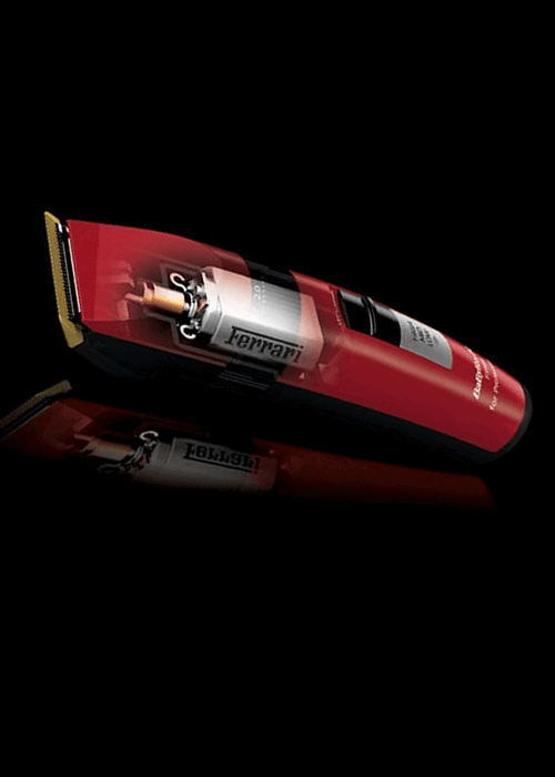FXF811 Babyliss Pro Clipper Ferrari Sedeca de Honduras