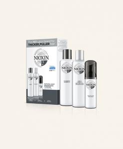 Nioxin System 2 Sedeca de Honduras