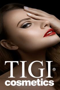 Nuestras Marcas TIGI Cosmetics Sedeca de Honduras