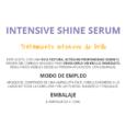 Ye Star Intensive Shine Serum