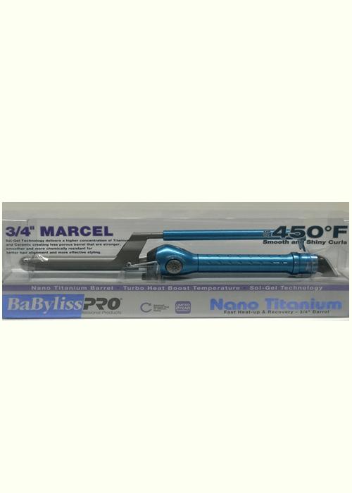 BABNT75MN babyliss pro marcel curling iron sedeca de honduras