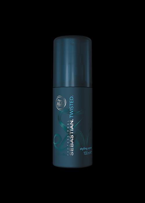 Curl Reviver Spray gama twisted Sebastian sedeca de honduras