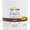 Yellow Nutritive Mask 1000 ml Sedeca de Honduras