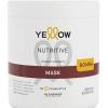 Yellow Nutritive Mask 1000 ml Sedeca de Honduras