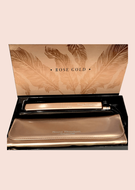 BaByliss Pro Plancha Nano Titanium Rose Gold Sedeca de Honduras (2)