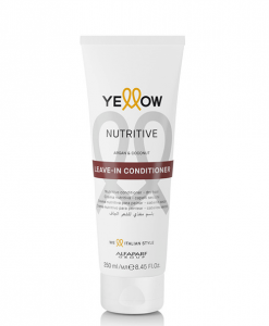 Yellow Nutritve Conditioner 250ml Sedeca de Honduras