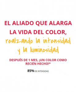 Ye Color Care Sedeca de Honduras 3