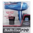 BaByliss Pro Titanium Dryer