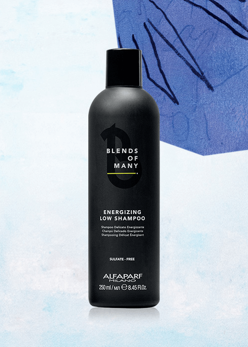 Blends of Many Energizing Low Shampoo Sedeca de Honduras