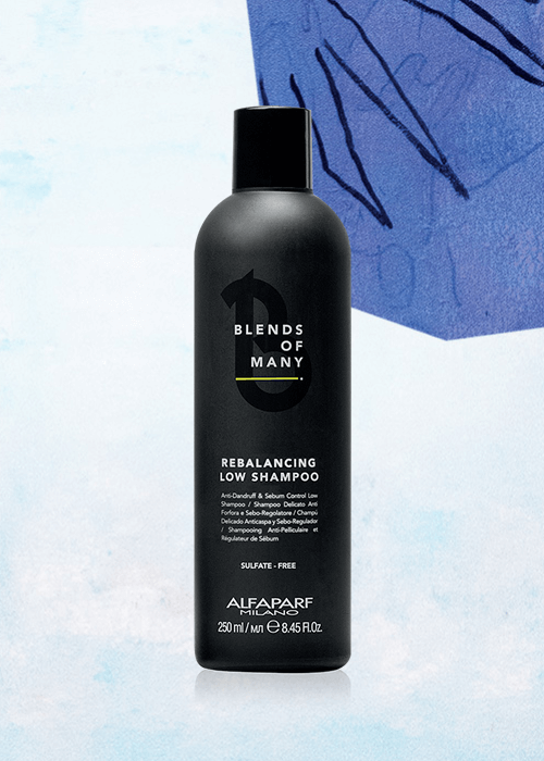 Blends of Many Rebalancing Low Shampoo Sedeca de Honduras