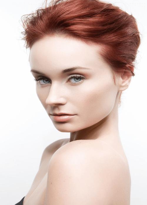 Tigi Cosmetics Rostro