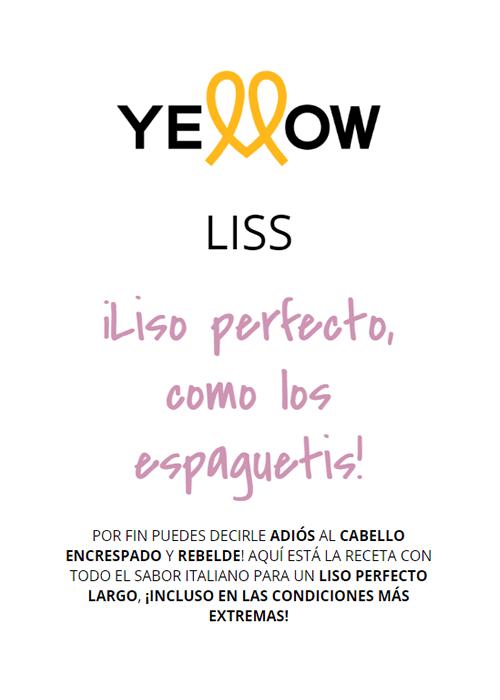 Ye Liss Professional Sedeca de Honduras