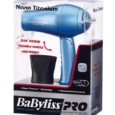 BaByliss Pro Travel Dryer