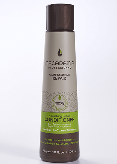 Macadamia Professional Nourishing Repair Conditioner 300ml Sedeca de Honduras