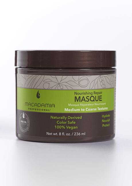 Macadamia Professional Nourishing Repair Masque 236ml Sedeca de Honduras