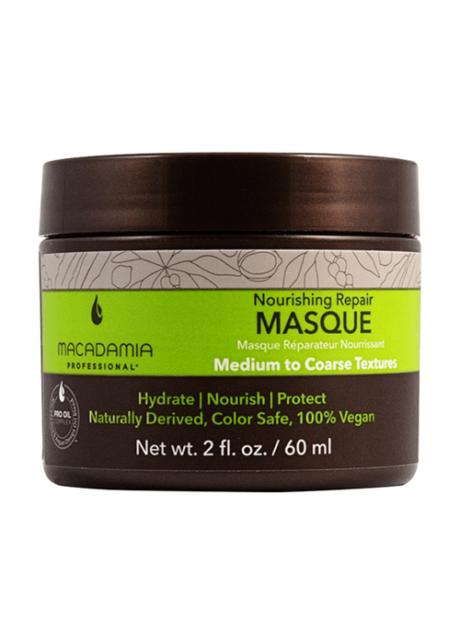 Macadamia Professional Nourishing Repair Masque 60ml Sedeca de Honduras