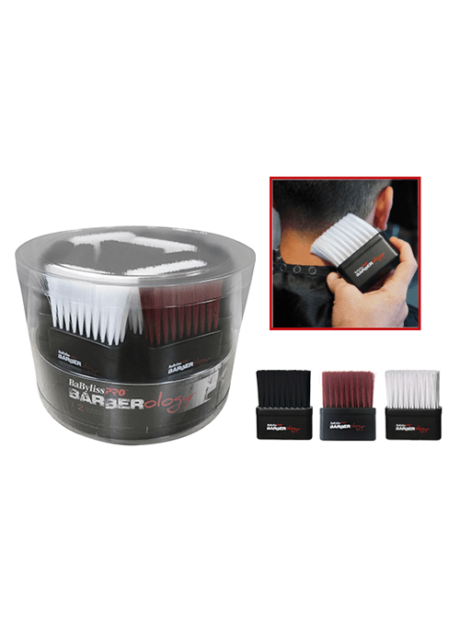Barberology Clean Brush Set Sedeca de Honduras (1)