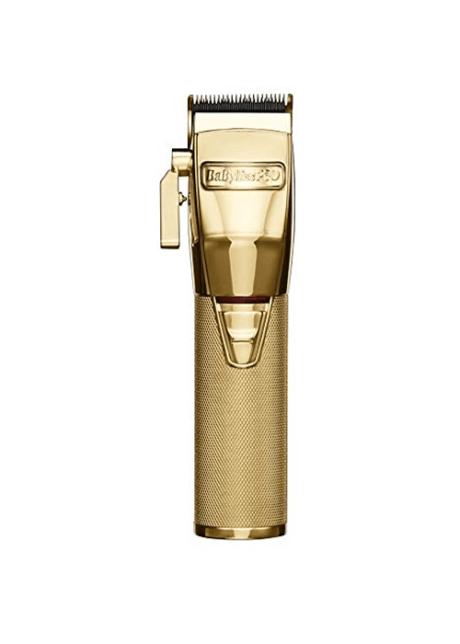 Barberology Clipper Gold FX Sedeca de Honduras (3)