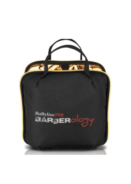 Barberology Gold Clipper Case Sedeca de Honduras (1)