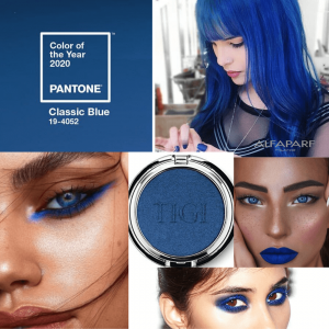 Color of the year 2020 Classic Blue Sedeca de Honduras