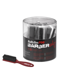 Barberology Cepillos de limpieza 18 unidades Sedeca de Honduras