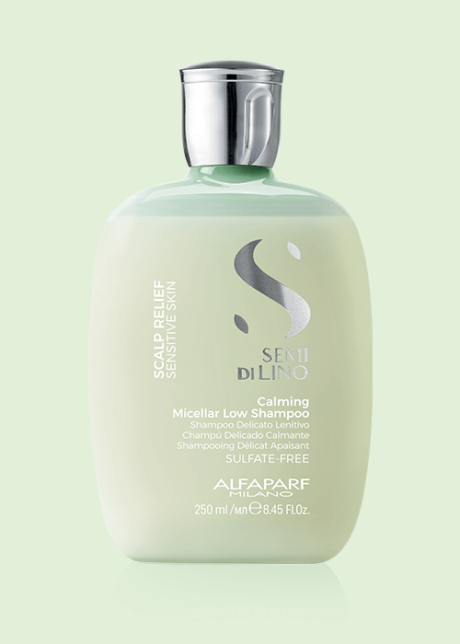 Semi Di Lino Calming Miscellar Low Shampoo Sedeca de Honduras