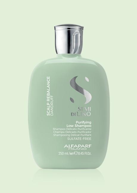 Semi Di Lino Purifying Low Shampoo Sedeca de Honduras