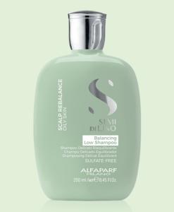 Semi Di Lino Scalp Balancing Low Shampoo Sedeca de Honduras